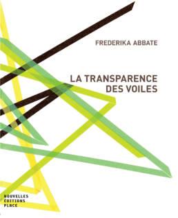 Première de couverture La Transparence des Voiles
